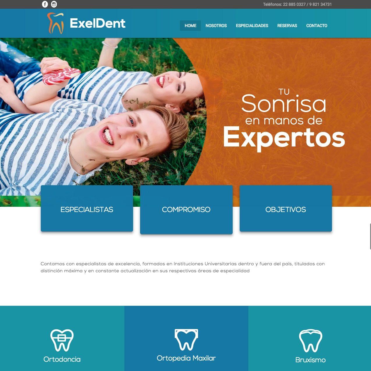 ExelDent